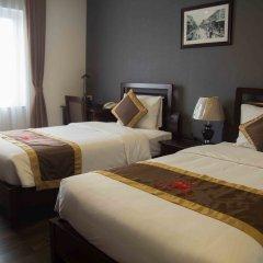 Отель Cherry Hotel 1 Вьетнам, Ханой - отзывы, цены и фото номеров - забронировать отель Cherry Hotel 1 онлайн комната для гостей фото 4