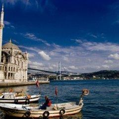 Dedem Boutique Hotel Стамбул фото 4