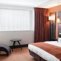 Crowne Plaza Hotel Glasgow 4* Стандартный номер фото 2