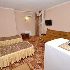 Гостиница Мишель в номере