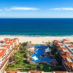 Отель Royal Solaris Los Cabos & Spa пляж