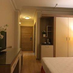 Suite Laguna Турция, Анталья - 6 отзывов об отеле, цены и фото номеров - забронировать отель Suite Laguna онлайн удобства в номере фото 2
