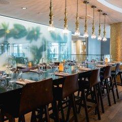 Отель Le Crystal Montreal Канада, Монреаль - отзывы, цены и фото номеров - забронировать отель Le Crystal Montreal онлайн питание