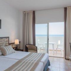 Отель FERGUS Conil Park Испания, Кониль-де-ла-Фронтера - отзывы, цены и фото номеров - забронировать отель FERGUS Conil Park онлайн комната для гостей фото 4