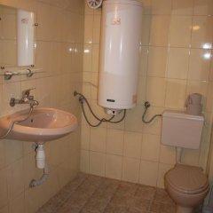 Отель Villa Petleto Болгария, Чепеларе - отзывы, цены и фото номеров - забронировать отель Villa Petleto онлайн ванная