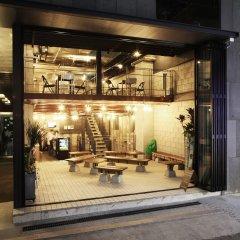 Отель Boutique Hotel K Jongno Южная Корея, Сеул - отзывы, цены и фото номеров - забронировать отель Boutique Hotel K Jongno онлайн питание