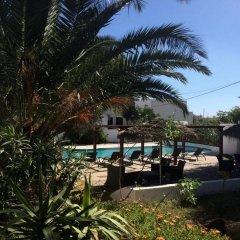 Hotel Drossos бассейн фото 3