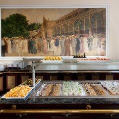 Отель Chateau Monty Spa Resort Чехия, Марианске-Лазне - отзывы, цены и фото номеров - забронировать отель Chateau Monty Spa Resort онлайн питание фото 2