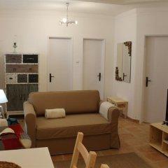 Отель Montejunto Villa комната для гостей