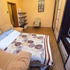 Апартаменты Apartments in Krylatskoye удобства в номере