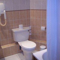 London Elizabeth Hotel ванная