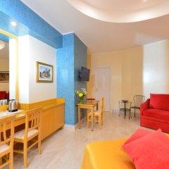 Отель Fabio Dei Velapazza Luxury Guest House комната для гостей фото 5