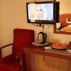 Kaya Hotel удобства в номере