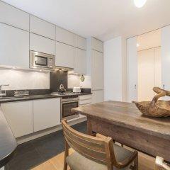 Апартаменты Micheli 4 Pax Apartment with Terrace в номере