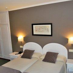 Hotel y Apartamentos Bosque Mar комната для гостей фото 2
