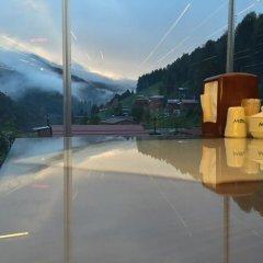 Отель Ayder Umit Otel бассейн