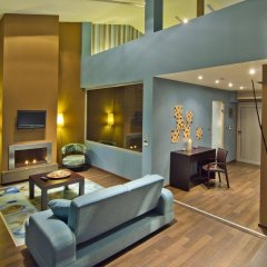 Отель Cronwell Platamon Resort интерьер отеля