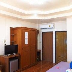 Отель Ocean View Resort Ланта удобства в номере