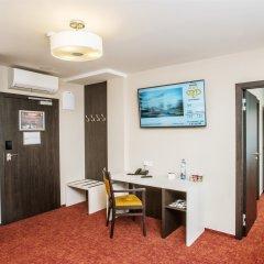 Wellness Hotel Step Прага удобства в номере