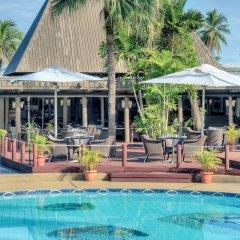 Отель Mercure Nadi Фиджи, Вити-Леву - отзывы, цены и фото номеров - забронировать отель Mercure Nadi онлайн фото 16