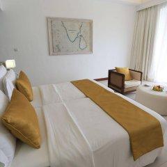 Отель Anilana Nilaveli комната для гостей фото 2