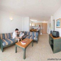 Отель Apartamentos Blue Star комната для гостей фото 4