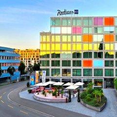 Radisson Blu Hotel, Lucerne фото 6