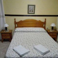 Отель Pensión Javier комната для гостей фото 2