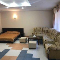 Отель Самара Большой Геленджик комната для гостей