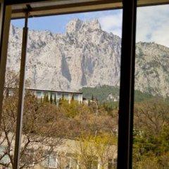 Гостиница Багатель в Кореизе отзывы, цены и фото номеров - забронировать гостиницу Багатель онлайн Кореиз
