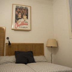 Отель Ritz & Freud Лиссабон комната для гостей