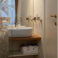 Отель Remember Residence Прага ванная фото 2