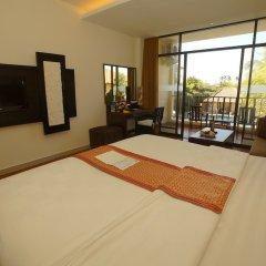 Отель Best Western Resort Kuta удобства в номере фото 2