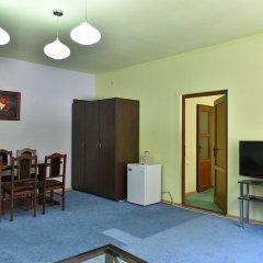 Отель Dghyak Pansion Дилижан удобства в номере