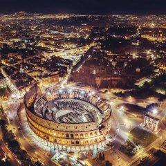 Отель Hold Rome Италия, Рим - отзывы, цены и фото номеров - забронировать отель Hold Rome онлайн фото 3