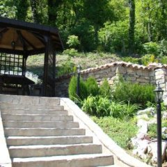Park Hotel Asenevtsi & SPA Велико Тырново фото 15