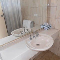 Отель Haven Marina ванная фото 2