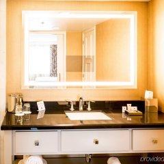 Отель Crowne Plaza Los Angeles-Commerce Casino ванная