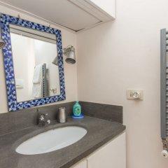 Отель Madonna dei Monti ванная