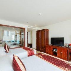 Отель Red Sun Nha Trang Hotel Вьетнам, Нячанг - отзывы, цены и фото номеров - забронировать отель Red Sun Nha Trang Hotel онлайн удобства в номере