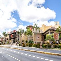 Отель Guam Plaza Resort & Spa Гуам, Тамунинг - отзывы, цены и фото номеров - забронировать отель Guam Plaza Resort & Spa онлайн фото 9