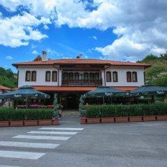 Zlaten Rozhen Hotel Сандански фото 7