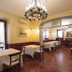 Отель Zi Nene Villa Tetlameya Италия, Лорето - отзывы, цены и фото номеров - забронировать отель Zi Nene Villa Tetlameya онлайн питание фото 3