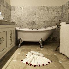 Отель Palais du Calife & Spa - Adults Only Марокко, Танжер - отзывы, цены и фото номеров - забронировать отель Palais du Calife & Spa - Adults Only онлайн ванная фото 2