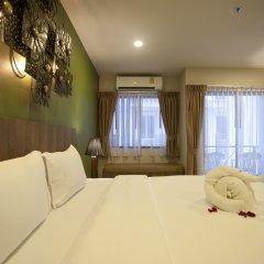 The Gig Hotel комната для гостей фото 3
