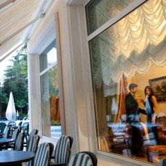 Отель Due Torri Италия, Абано-Терме - отзывы, цены и фото номеров - забронировать отель Due Torri онлайн питание фото 3