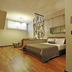 Отель Brickpalas Стамбул комната для гостей фото 5