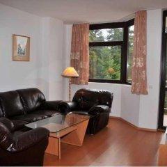 Апартаменты Tes Rila Park & Semiramida Apartments Боровец комната для гостей фото 5
