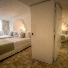 Отель Park Royal Acapulco - Все включено комната для гостей фото 3