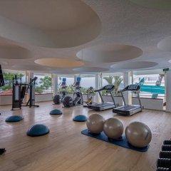 LABRANDA Alantur Resort Турция, Аланья - 11 отзывов об отеле, цены и фото номеров - забронировать отель LABRANDA Alantur Resort онлайн фитнесс-зал фото 2